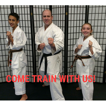 FREE SUMMER KARATE PROGRAM